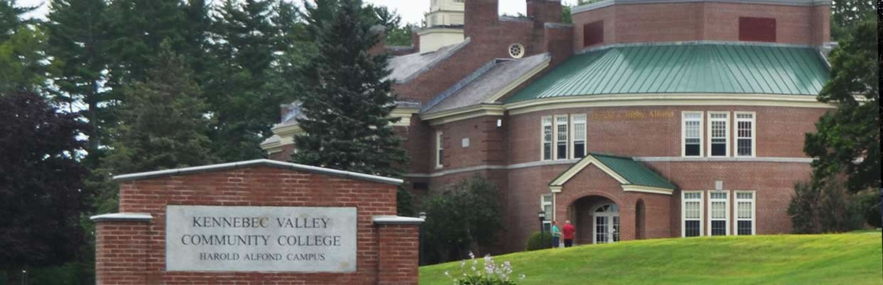 This is the header image showing the Northern Kennebec Valley CareerCenter.